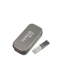 Image of USB flash drive, 8 GB