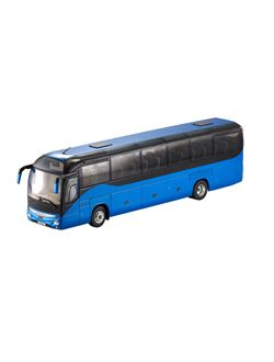 Image of MAGELYS SCALE MODEL -  IVECO BUS - ÉCHELLE 1:43 - BLUE ARDEN