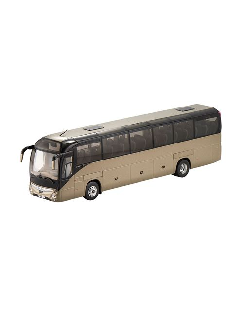 Image of  MAGELYS SCALE MODEL -  IVECO BUS - scale1:43 - OLIVE GREY