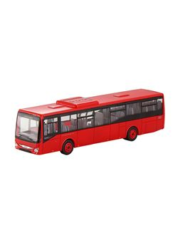 Image of MODELLINO RIDOTTO CROSSWAY LE - IVECO BUS - SCALE1:87 - RED