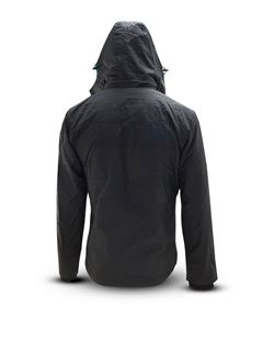 Image of Man's 3-in-1 Athletic Jacket
