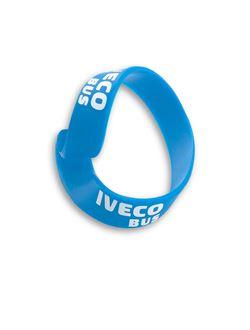 Image de Bracelets silicone Bleu clair