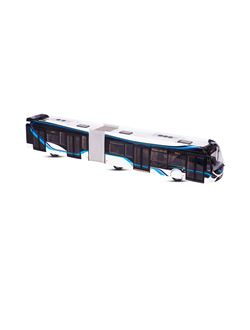 Image of Iveco Bus Crealis - scale 1/43
