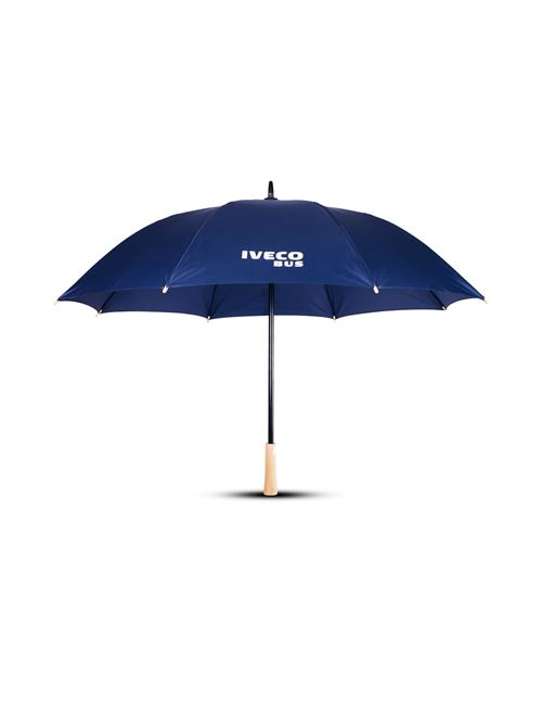 "Image of 23"" AUTO OPEN RPET UMBRELLA"