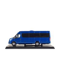 Image de BLUE DAILY MINIBUS TOURYS  Hi-MATIC - 1:43